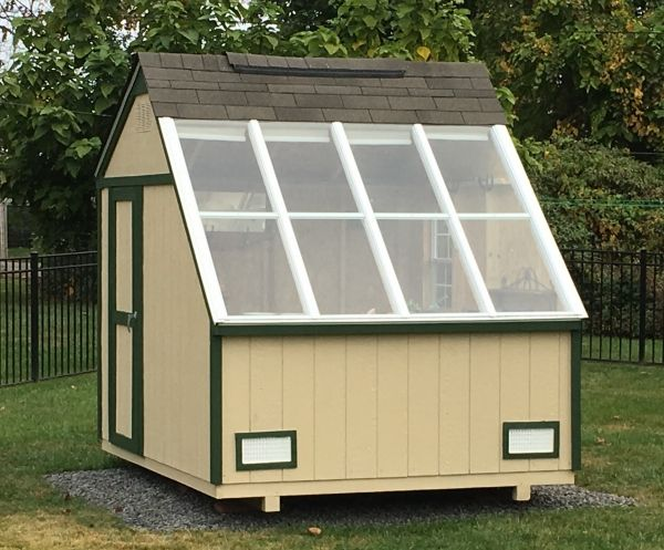Aurora Building A Shed Greenhouse Shed Building A Shed 400 x 300