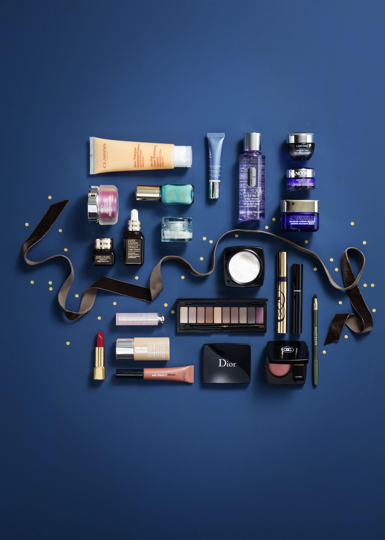 #feest #makeup #outfit #look #party #feestdagen #wehkamp #kerstboomversieringen2019