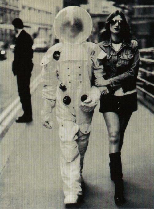 Resultado de imagen de J spaceman