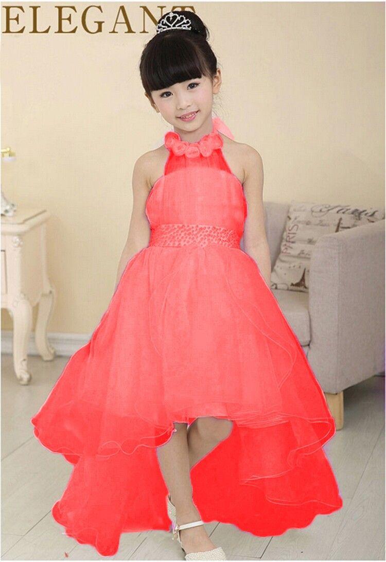 Latest Kids Party Wear Frocks |Designer Frocks for girls | Party ...