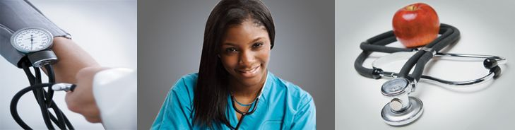 Information about diploma program in medical assistant in