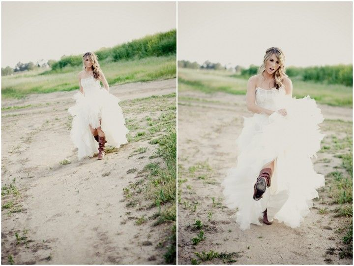 Inspired by This Wedding Dress Shoot with The Bachelor's Tenley Molzahn Part 1 - Inspired By This