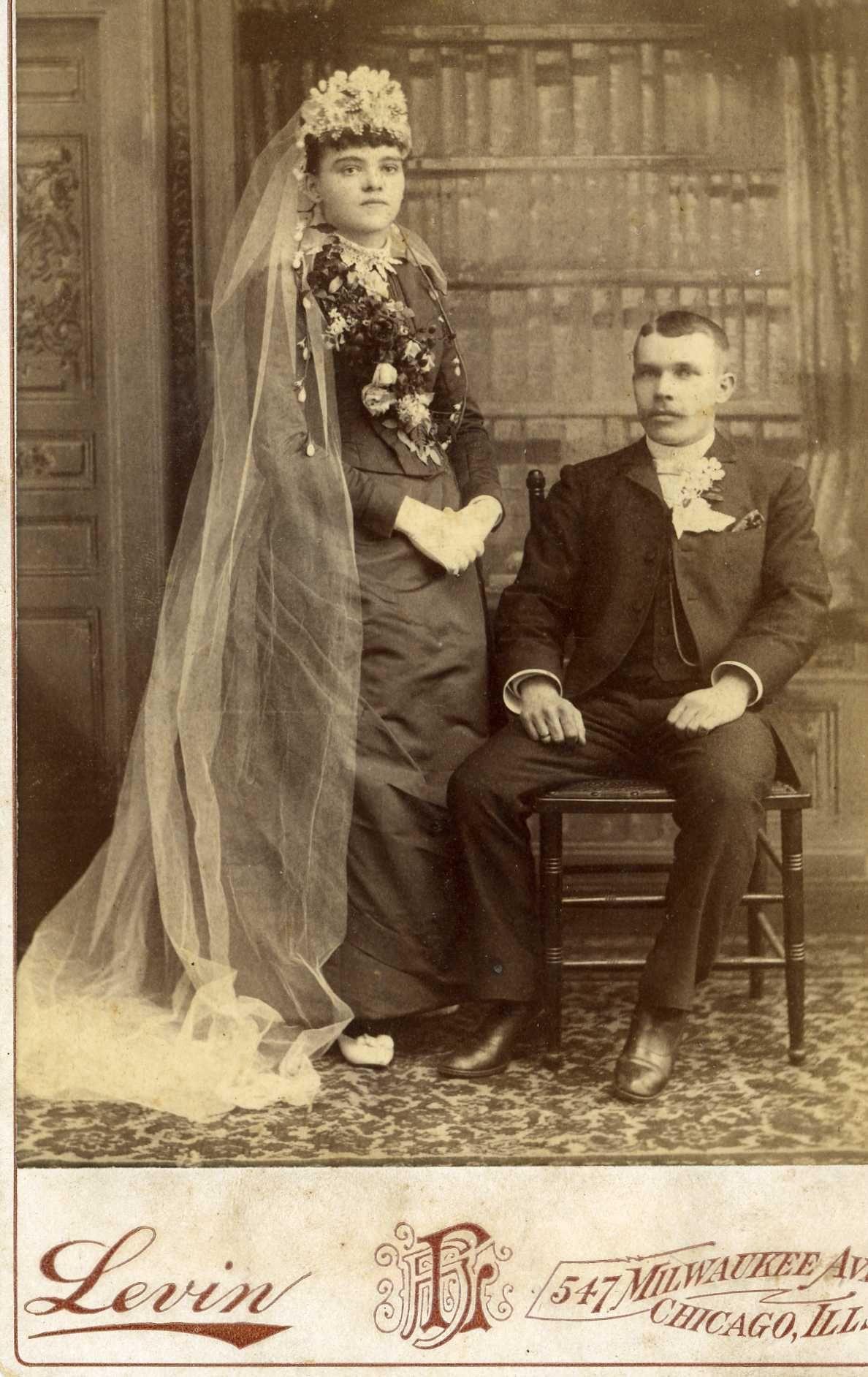victorian wedding pictures victorian wedding photograph