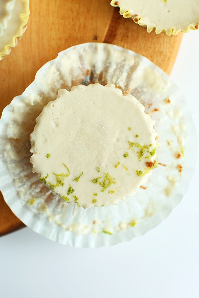 Vegan Key Lime Pie Minimalist Baker Recipes Recipe Vegan Key Lime Pie Vegan Key Lime Baker Recipes