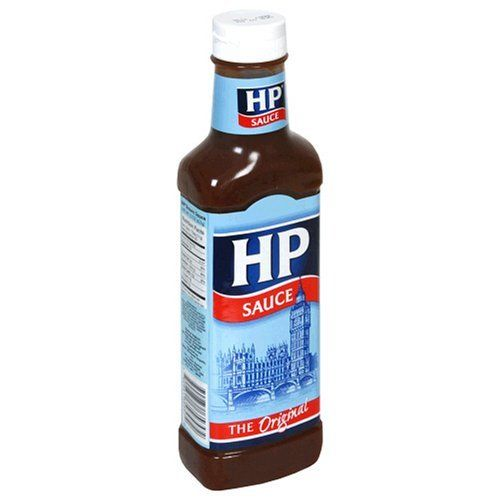 Gourmet Recipes, Hp Sauce, Sauce