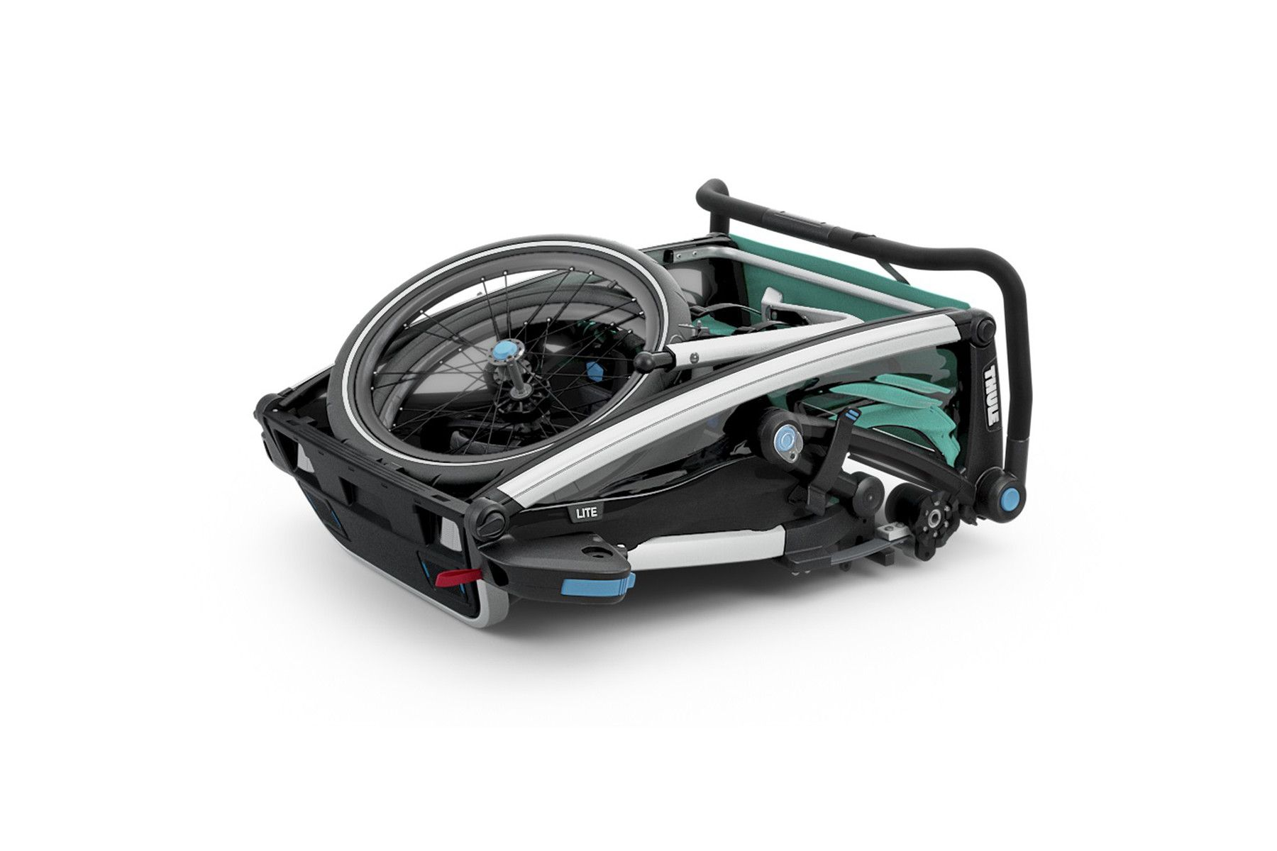 Thule Chariot Lite In 2020 Thule Chariot Child Bike Seat Thule Bike