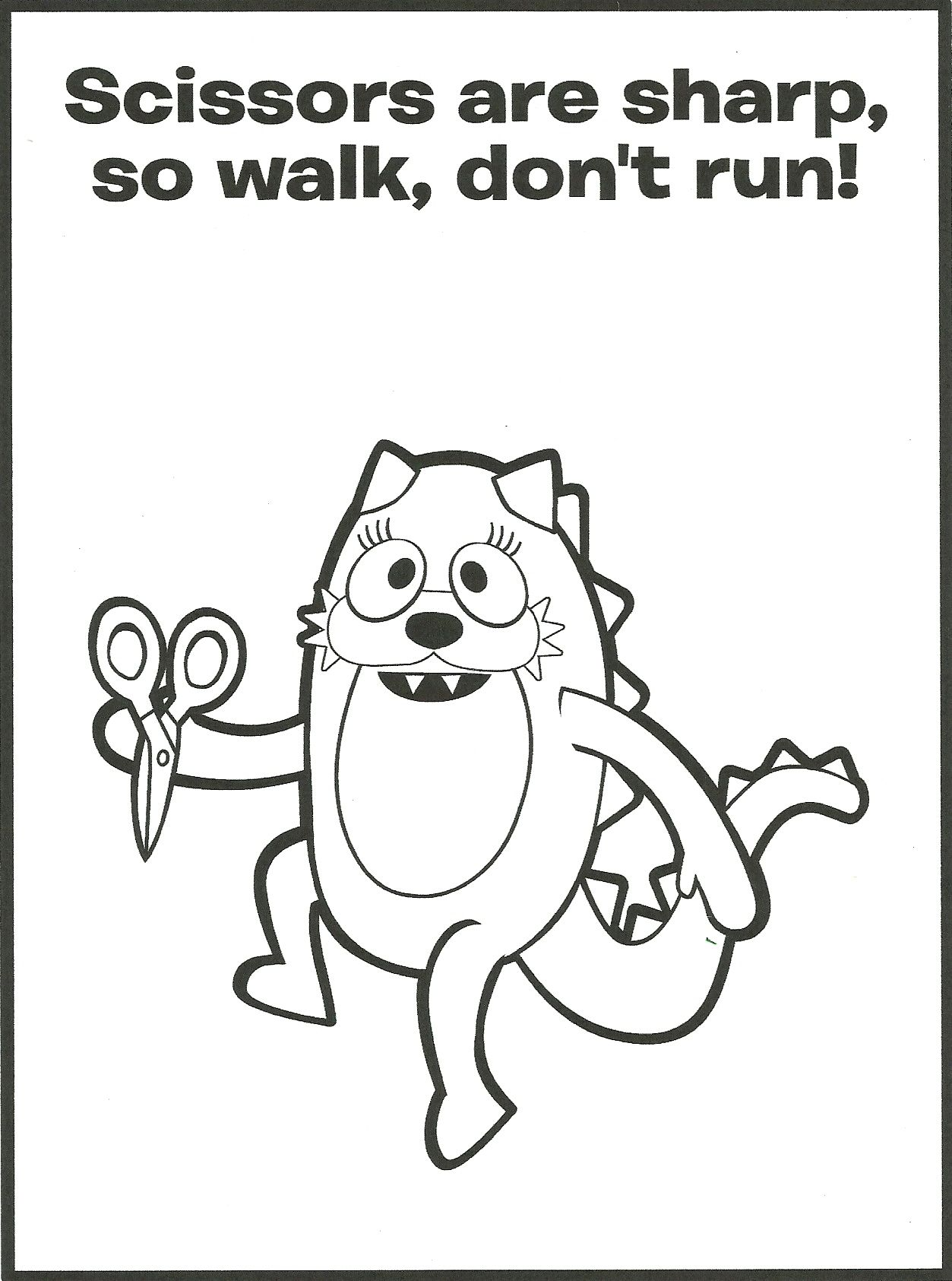 Toody Coloring Page Pattern Coloring Pages Coloring Pages