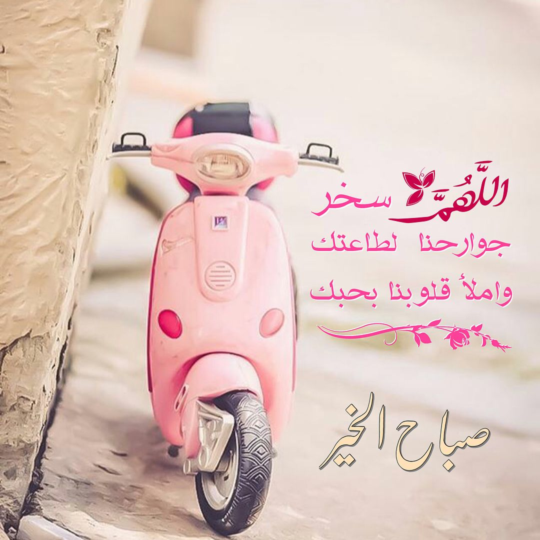 Pin By رغــــــد On بطـاقـات صبـاحيـة واسـلاميـة Good Morning Facts Motorcycle