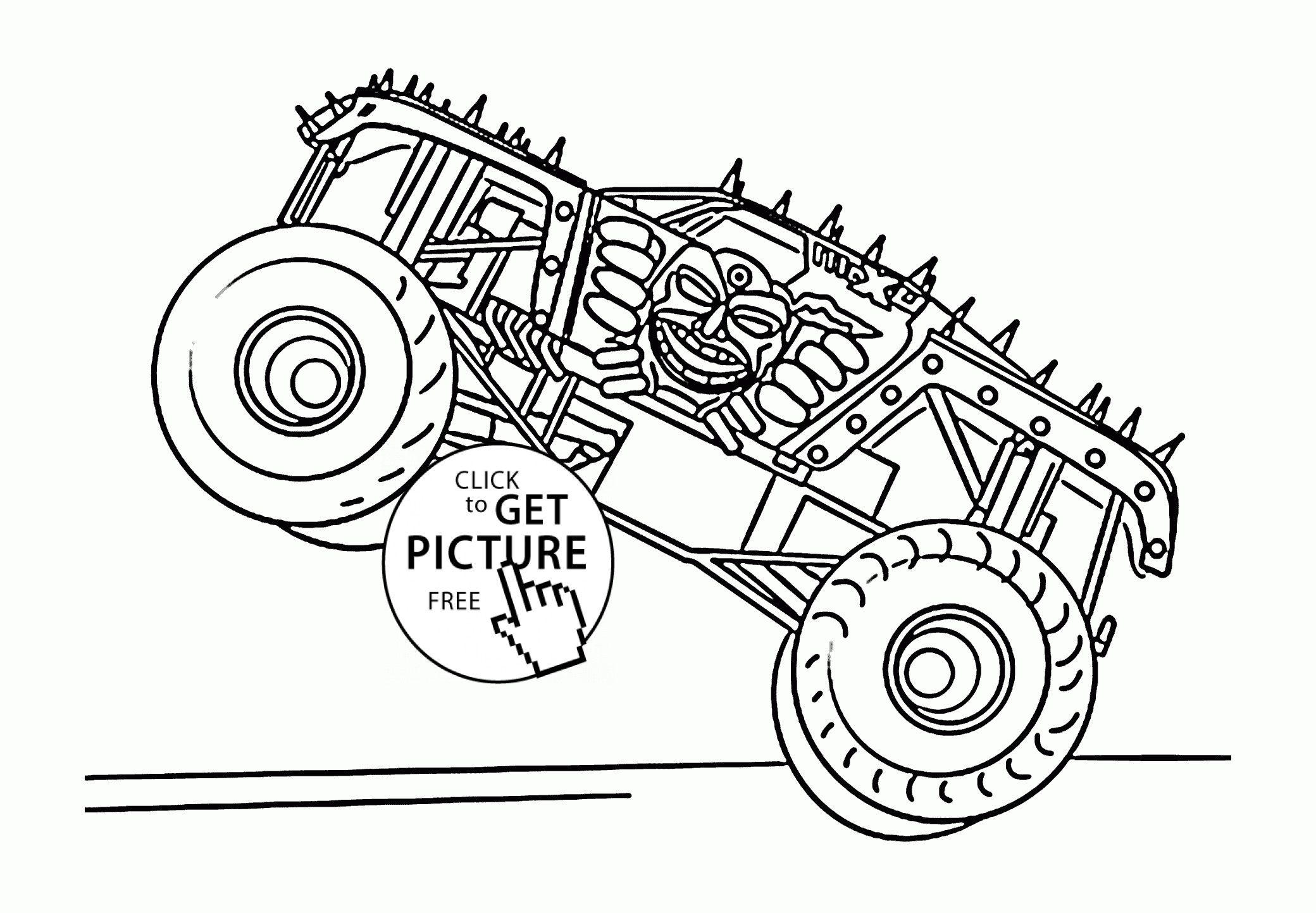 Monster Truck Coloring Book Best Of Coloring Book World Splendi Monster Truck Coloring Sheet Monster Truck Coloring Pages Truck Coloring Pages Coloring Books