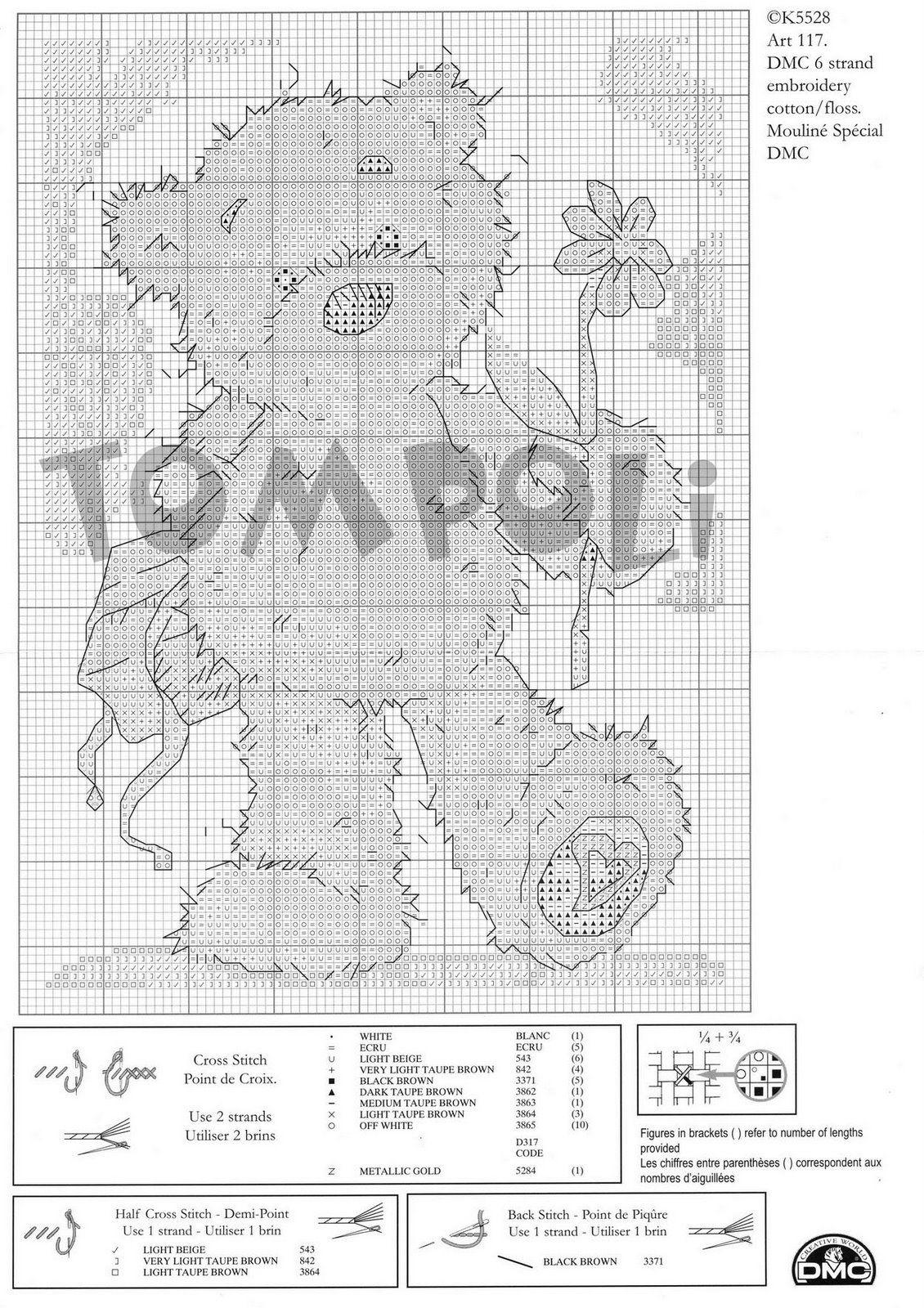 Lickle Teddy W Flower 2 Baby Cross Stitch Patterns Cross Stitch Cross Stitch Designs