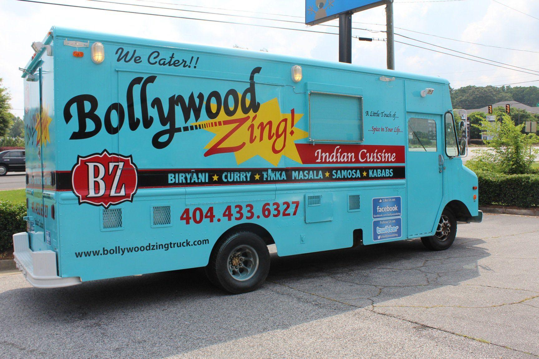 food trucks houston for sale