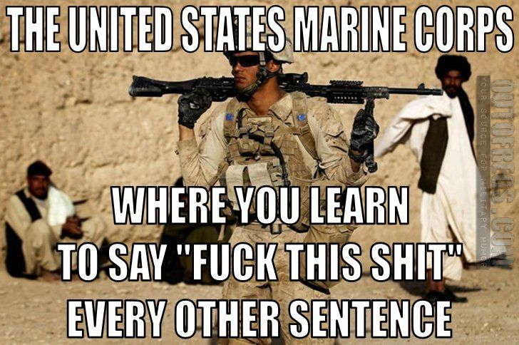 Outofregs Archives Welcome To The United States Marine Corps Marine Corps Humor Usmc Humor United States Marine Corps