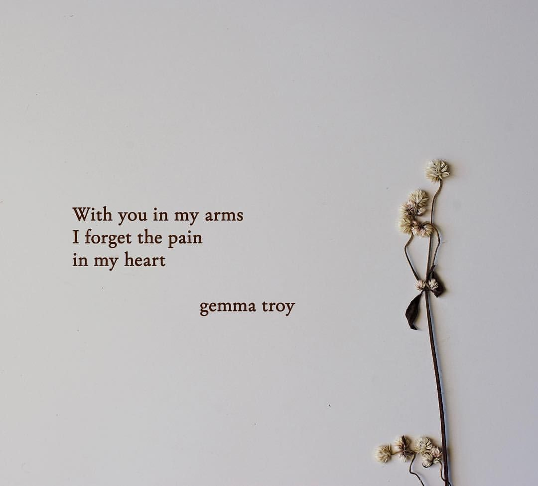 "713 Likes, 17 Comments - Gemma Troy Poetry (@gemmatroypoetry) on Instagram: ""Thank you for reading my poems and quotes/text that I post daily about love, life, friendship and…"""