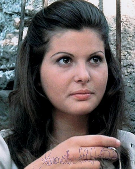 Simonetta Stefanelli Nude Photos 84