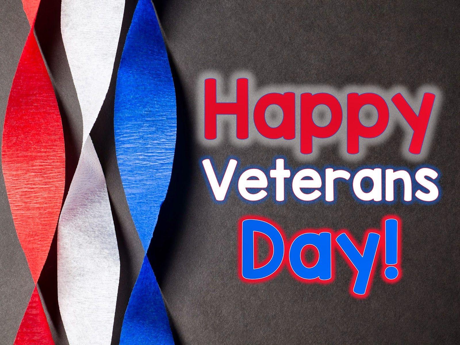 2nd Grade Snickerdoodles Happy Veterans Day