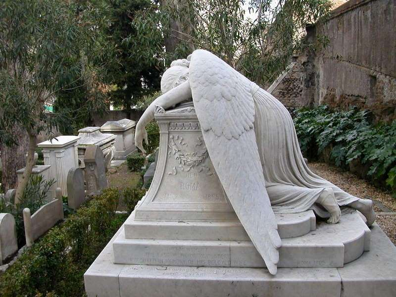 40 incredibly bizarre tombstones from around the world