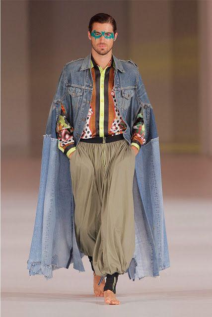only Fashion - BRAIN & BEAST SS14