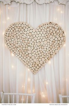 12 fun creative wedding reception backdrops emmaline bride a beautiful backdrop you can make yourself and display in your home after the big day junglespirit