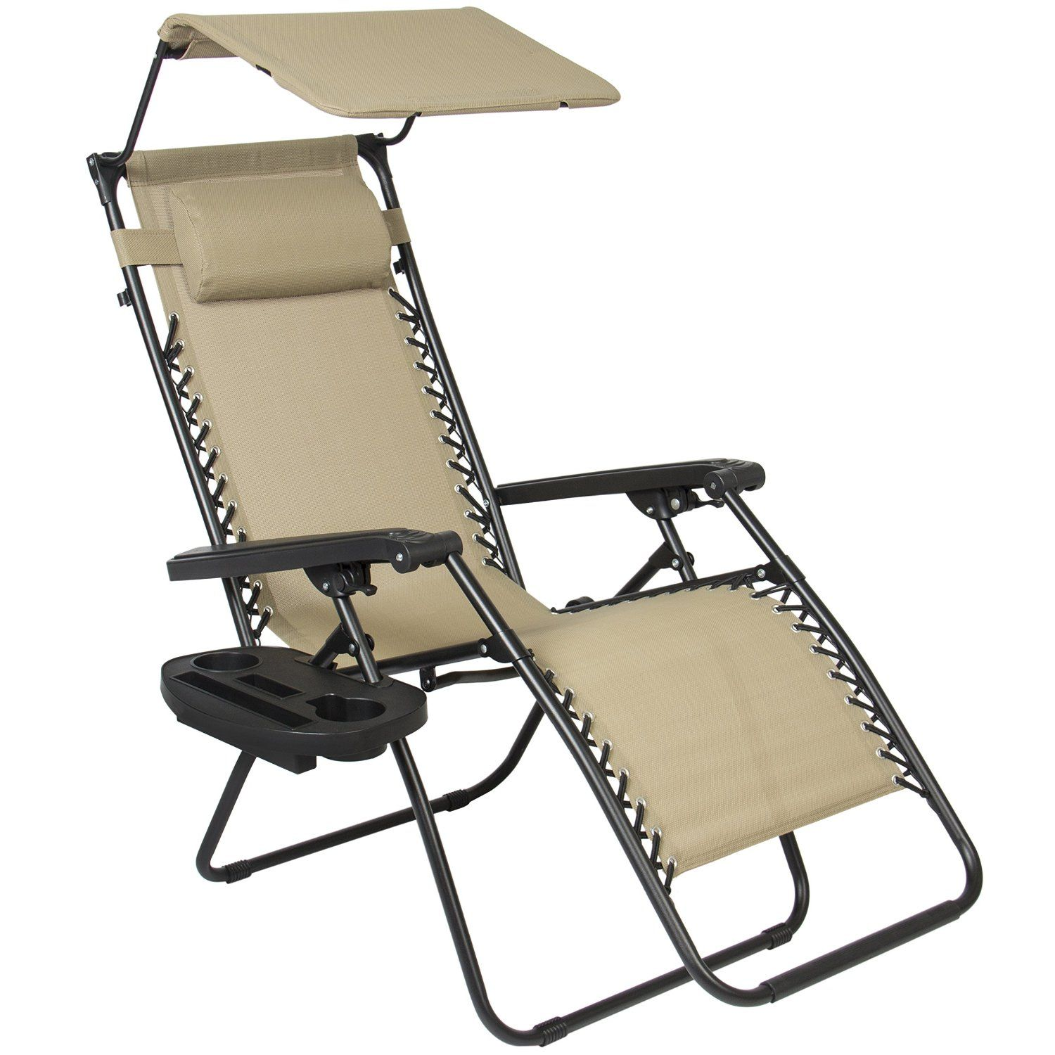Best choice products zero gravity canopy