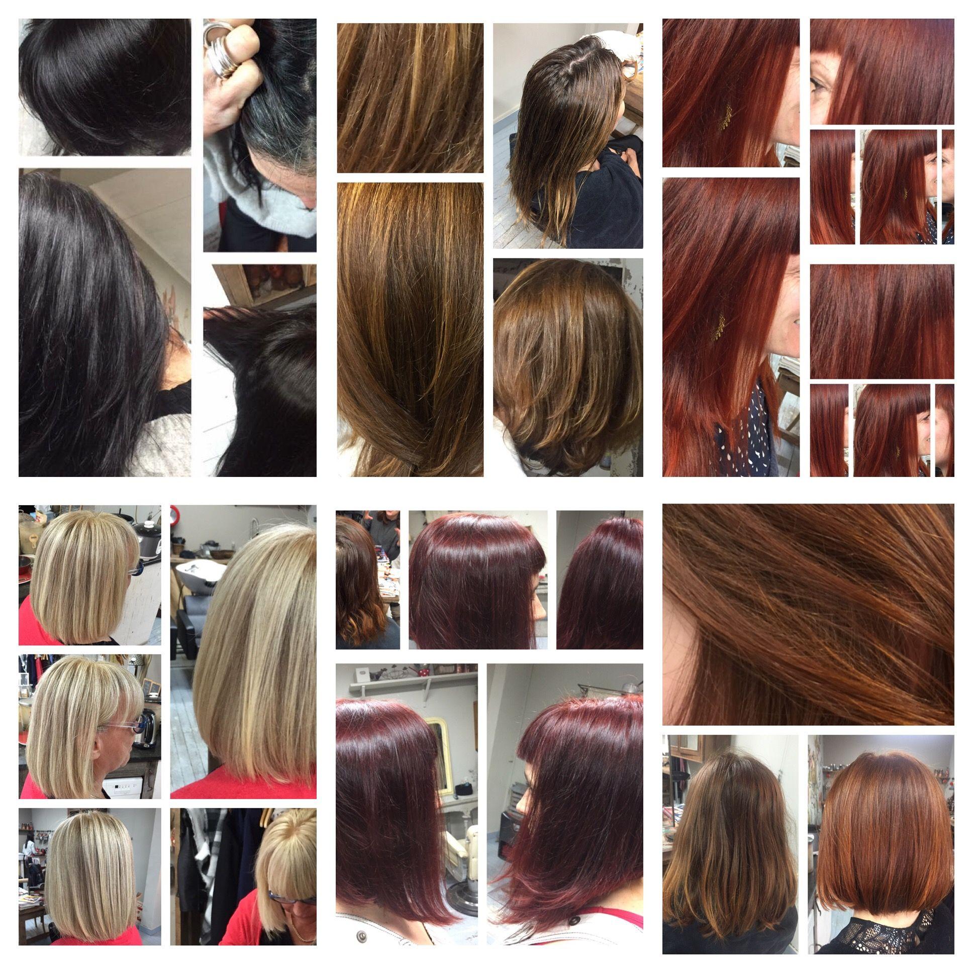Coloration cheveux bio marcapar