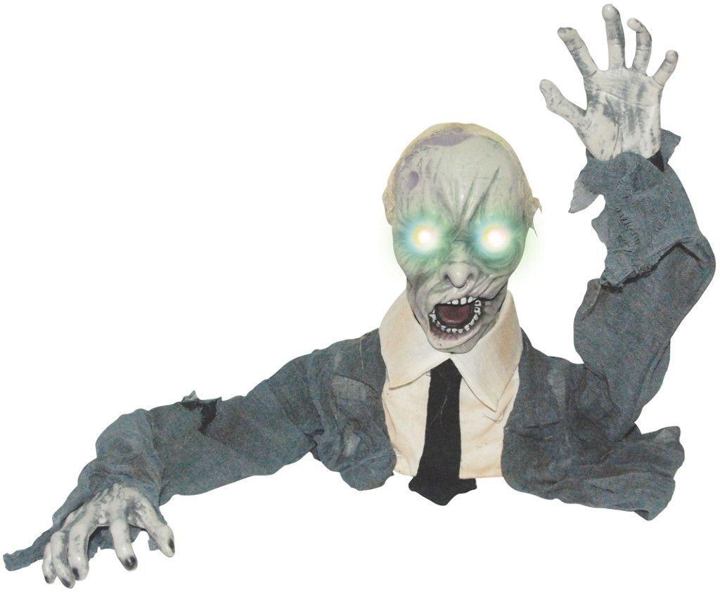 costume accessory: groundbreaker zombie