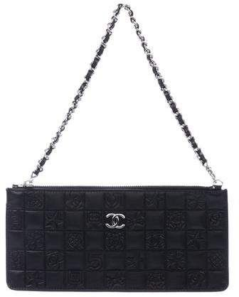 6c56721441f7dc ShopStyle Collective | Bags | Chanel, Bags, Lucky charm