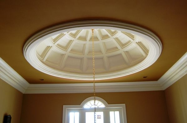 detailed coffered ceilings - Google Search