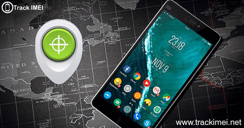 Track IMEI provides the best services to customer related