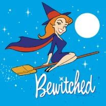 Pics For > Bewitched Logo