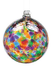 Decorative Glass Balls For Bowls Art Glass Balli Have Collected A Number Of These In A Variety