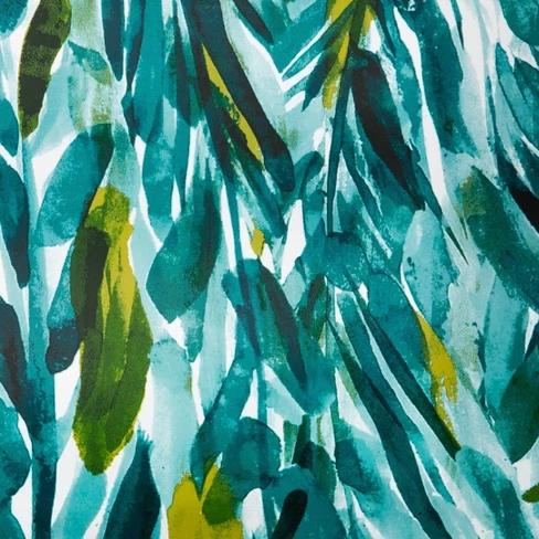Leaves Peel Stick Wallpaper Green Opalhouse Leaf Wallpaper Peel And Stick Wallpaper Wallpaper