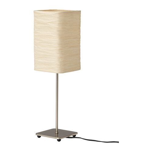 Magnarp table lamp ikea gives a soft glowing light that for Magnarp table lamp youtube