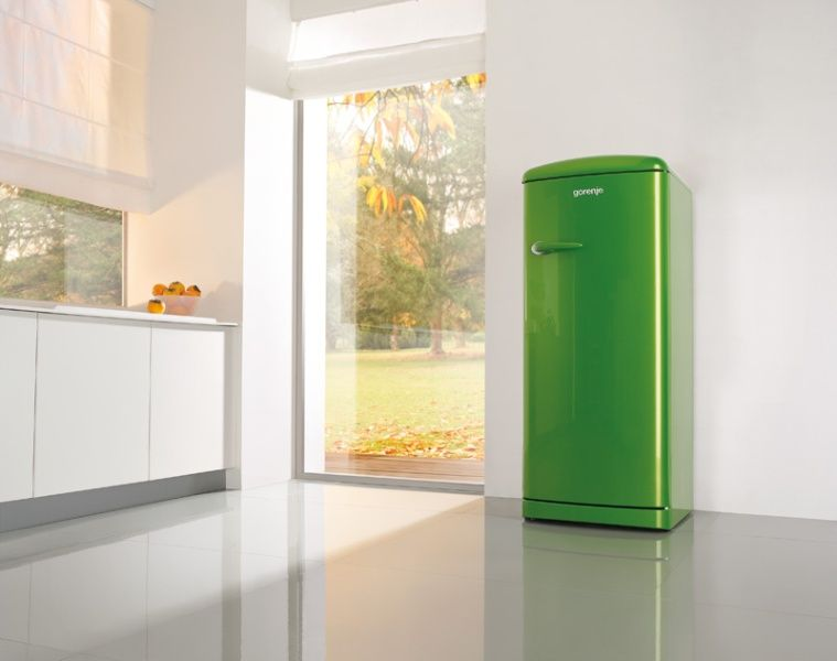 gorenje retro fridge | For the Home | Pinterest | Retro fridge ...