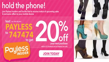 photograph regarding Payless Shoes Printable Coupon known as Payless Sneakers Coupon Code Payless Sneakers Coupon Code No cost
