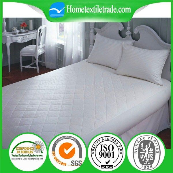 High Quality 100 Waterproof Washable Fitted Mattress Protector Terry Cloth King Size In Perak Mattress Mattress Protector King Size