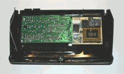 Liftmaster 41as050r2 Receiver Logic Board Assembly Model 3240