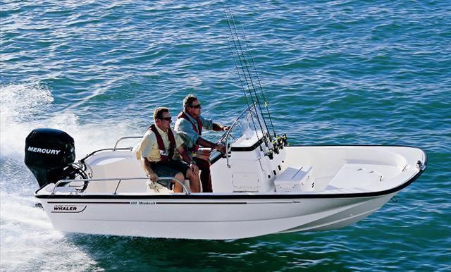 2014 Boston Whaler 150 Montauk Medford Ma For Sale 02155 Iboats Com Boston Whaler Boats Boston Whaler Boat