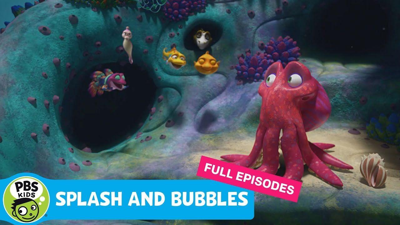 splash and bubbles i u0027ve got rhythm pbs kids pbs kids