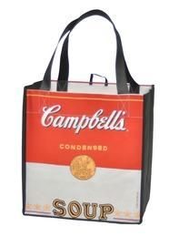 Pin By Pattie Burns On Mmmm Good Brand Name Collectibles Reusable Shopping Tote Campbell S Soup Cans Campbell Soup
