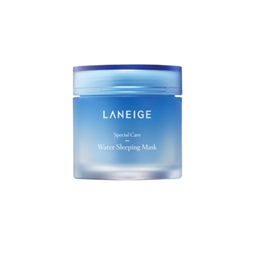 An overnight mask that gives the skin a lively, well-rested appearance the next morning thanks to its Sleep-tox™ purifying effect.This mask contains SLEEP-TOX™ technology that purifies skin during sleep, keeping it in optimum condition. SLEEP-TOX™ technology's purifying effects help to rejuvenate and normalize skin that is often fatigued and sensitized by stress during the day. This helps the skin to achieve a well-rested appearance the next morning. MOISTURE WRAP™ helps skin retain moisture thr