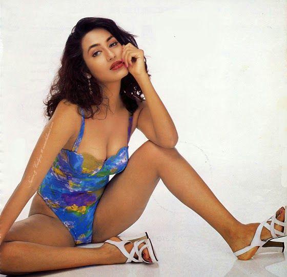 Sexy Hot Indian Actress Photo