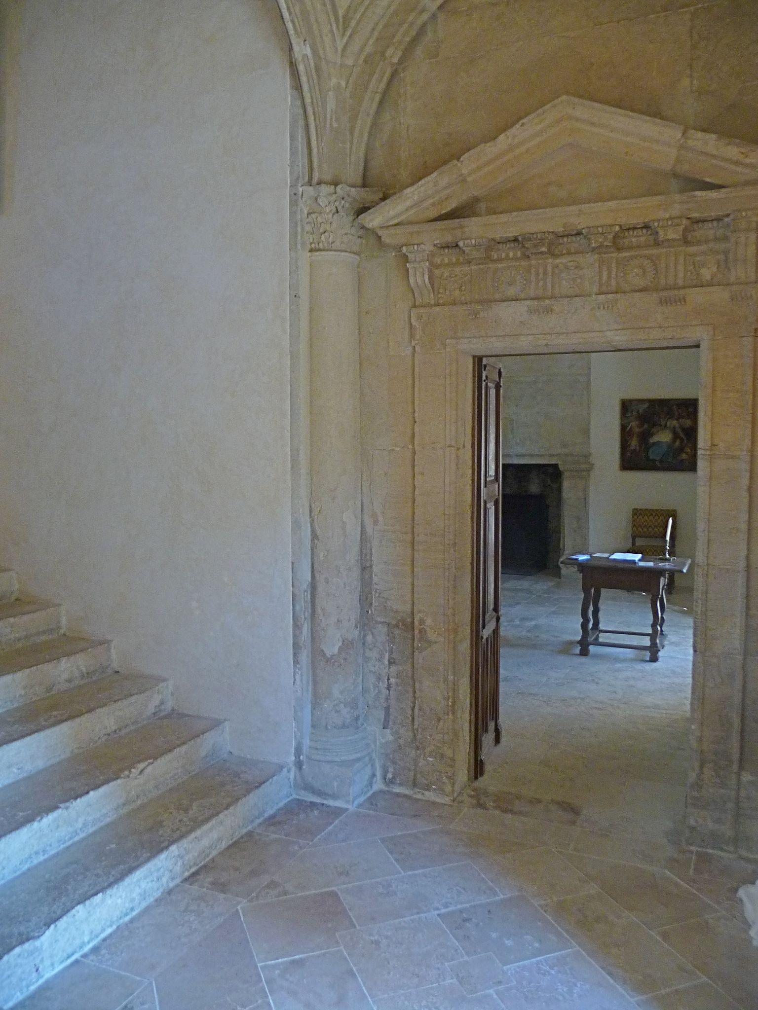 Architecte D Intérieur Aveyron bournazel , le château renaissance ; aveyron | aveyron