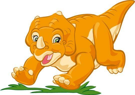 Malvorlage Littlefoot