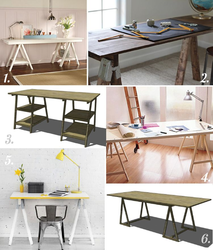 Superior DIY CUTTING TABLE IDEAS FOR YOUR SEWING STUDIO