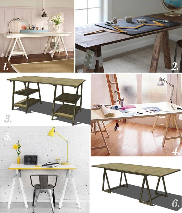 diy cutting table ideas