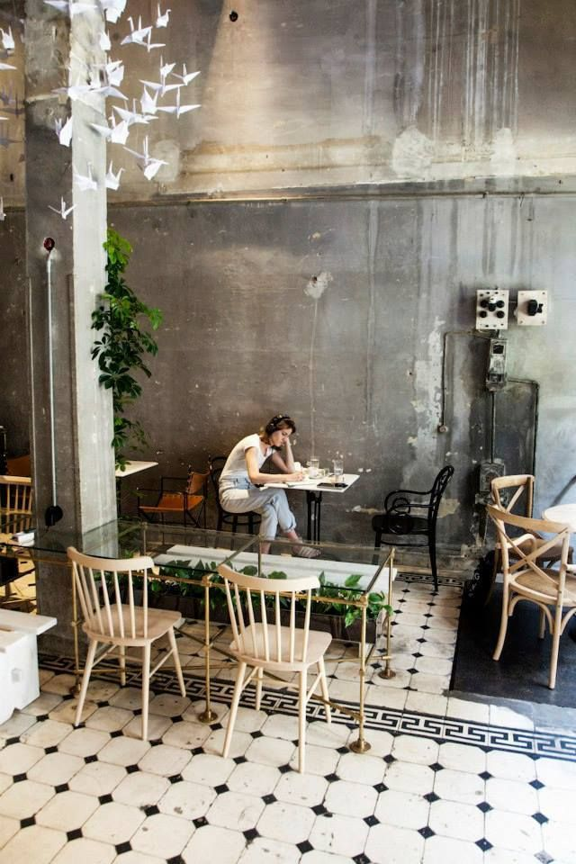 db631c7cd0c 5 concept stores που αλλάζουν το πρόσωπο της Αθήνας   Food and ...