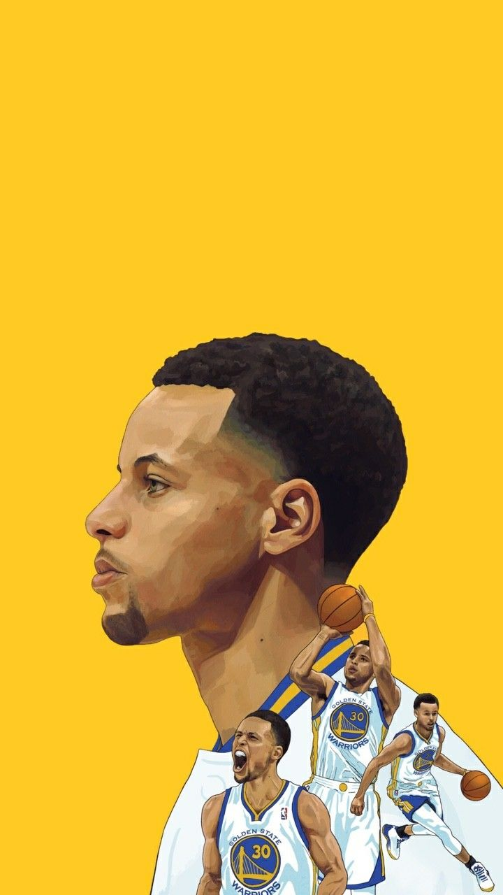 Stephen curry wallpaper | Lol | Steph curry wallpapers ...