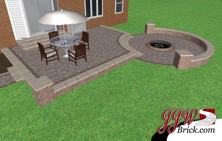 29++ 3d backyard design information
