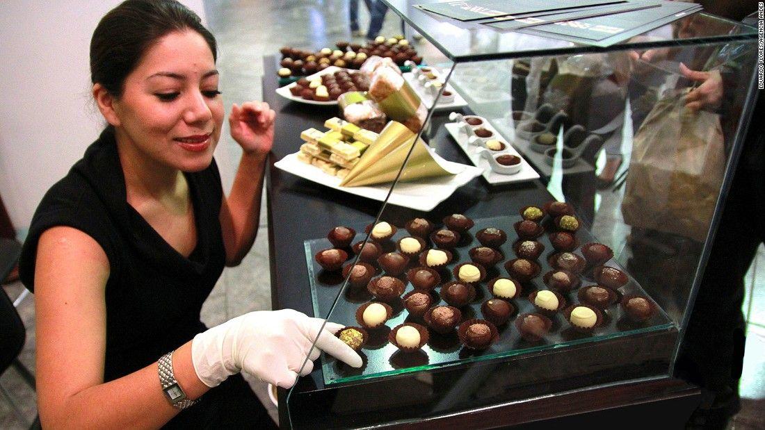 World's best food festivals for food fanatics - CNN.com