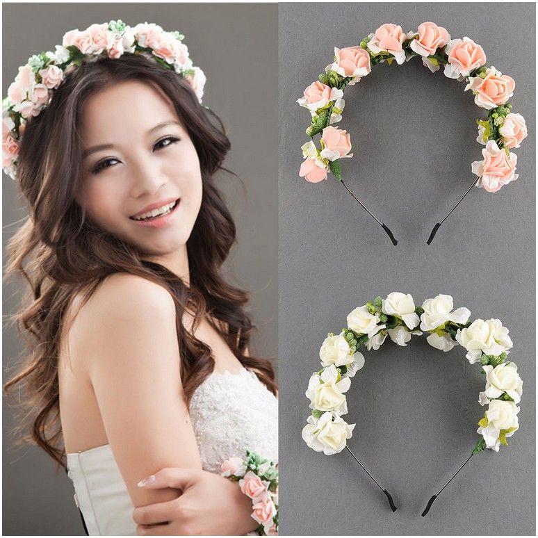 Image Result For Flower Hair Clips Wedding